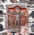 Gencenas crucifixion