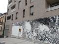 Gentilly : à nouveau, de l'art urbain
