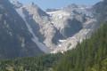 Glacier du Casset