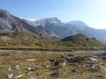 Glaciers d'Arcellin et du Grand Marchet