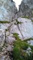 Margeriaz - Tannes et glacières - Golet de l'agneau