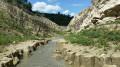 Boucle Sainte-Victoire et fond du Lac Bimont