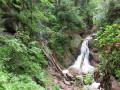 Dans les gorges de la Wutach et Lotenbach