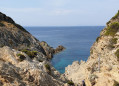 Boucle Ouest sur l'île de Porquerolles