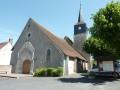 GR 13 - Fontainebleau à Vézelay