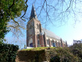 Eglise Saint-Sulpice de Varvannes