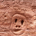 Graffitis 1