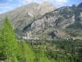 Grande traversée des Alpes jour6