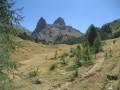 Grande traversée des Alpes jour8