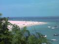 Tour de l'île de Groix - côte Est