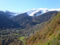 Circuit nature et patrimoine au départ de Bagnères-de-Luchon