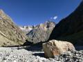 Glacier du Vallon des Étages