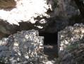 grotte aménagée