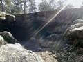 Charme du sud de la forêt de Fontainebleau