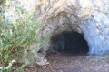 Grotte de la Baume