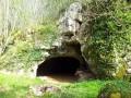 Grotte de la Belle Roche