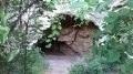 Grotte de la vierge