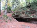 Grotte des Poilus