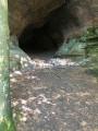 Grotte du Hussard