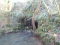 Les paysages calcaires du Plantaurel et la résurgence du Volp