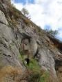 Le Serre de l'Église et les Grottes de la Jaubernie