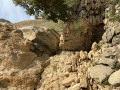 La Bâtie, le site préhistorique de Côte Chaude et la croix Saint-Christophe