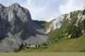 Rocher de Villeneuve par la Montagne