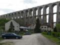 Tour du Bois de Saint-Roch