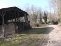 Hangars de paille