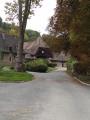 Le Château de Chambly et le Bois de Ronquerolles
