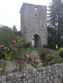 Hastingues - Porte fortifiée