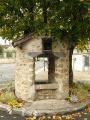 Héricy. Ancien puits