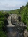 High Force and Upper Teesdale: A Circular Walk