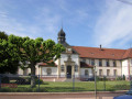 Hôpital de Bruyères