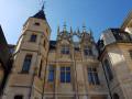 Hôtel de Bourgtheroulde.