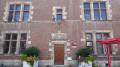 Hôtel de ville de Lorris