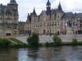Hôtel de ville de Mézières