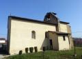Le Taillis de Mure et la chapelle d'Illins