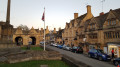 In Chipping Campden