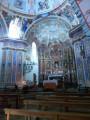 Intérieur chapelle Notre-Dame-des-Vernettes