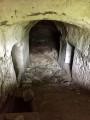 Intérieur d'une cave ...