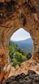 Source de la Ripelle, Vieille Valette, Grottes de sable et Tourravelle