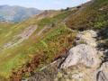 Iparla depuis Bidarray par la Col de Lacho