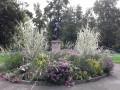 Jardin des Bastions