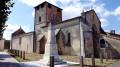 Eglise de Jauldes