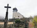 Jeurre - Eglise Saint Léger