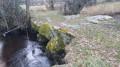 Joli pont tout en pierre