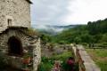 Sur les crêtes puis en bord de Dordogne à Argentat