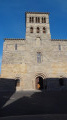 L'abbatiale Saint Austremoine à Issoire