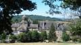 L'abbaye de Aubazine